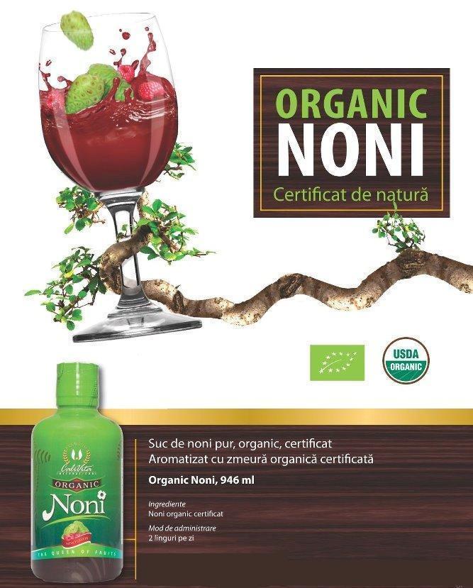 Suc de Noni Organic Beneficii Si Efecte Asupra Sanatatii Noastre