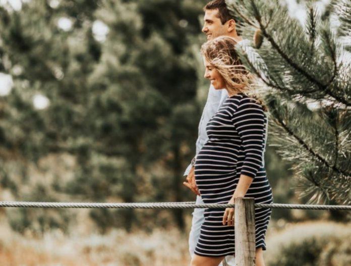 Cum să rămâi o fashionistă dacă ești mamă în așteptare