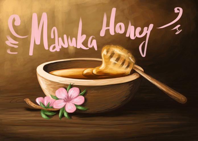 Mierea de Manuka - proprietăți paliative