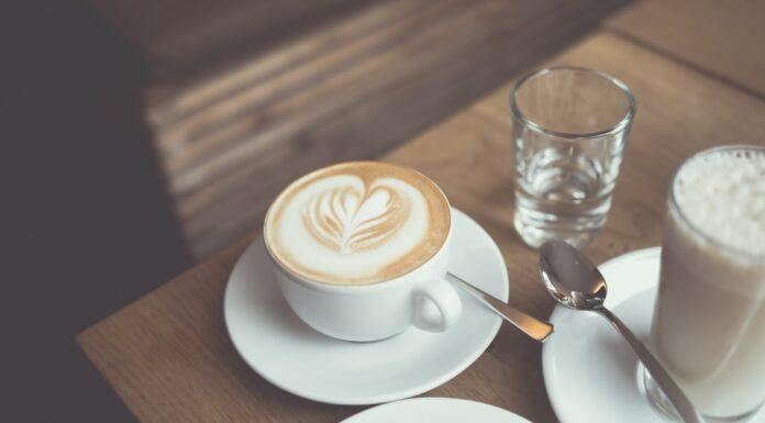 Ganoderma, cafea și sănătate