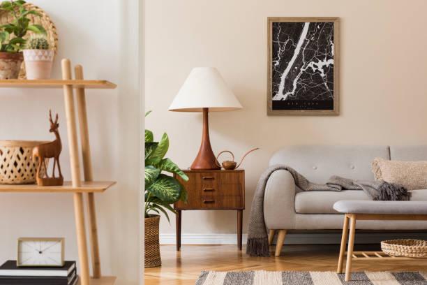 Sugestii pentru decorarea unei locuințe în stil modern